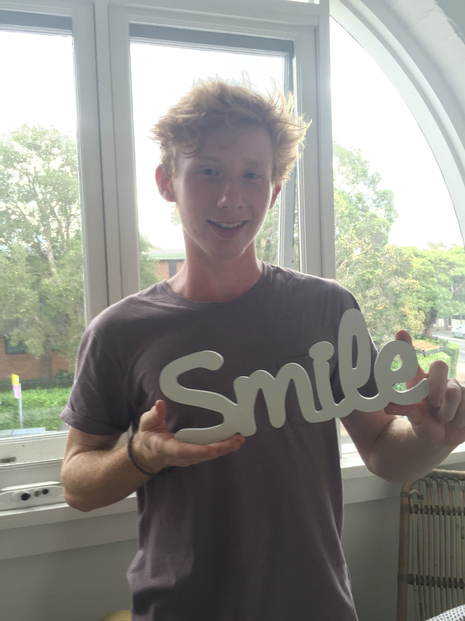 Smile and let Sydney's best Orthodontist take care of you
