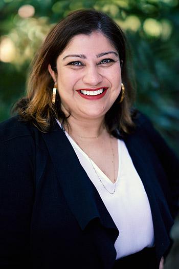 Dr Vandana Katyal